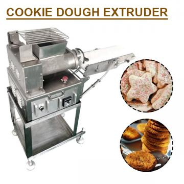 Best Selling Easy Change The Mold Cookie Machine With Reliable Performance