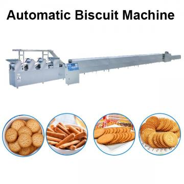 New Condition Oem Orders Acceptable Biscuit Maker Machine For Soft Biscuit