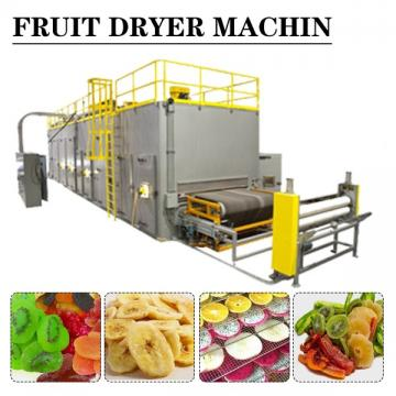 Customized Stainless Steel Fruit Dryer With Easy To Use
