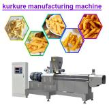800 - 1000kg/H Capacity Good Quality Kurkure Extruder With High Efficiency