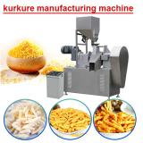 Factory Price Automatic Kurkure Making Machine With Stable Running
