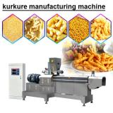22-30KW Best Sale Kurkure Machine With Low Consumption