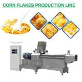 50-100kg/h Capacity Multifunction Corn Flakes Production Line For Puff Snacks