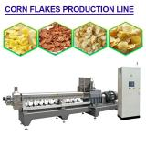 Automatic Stainless Steel Corn Flakes Manufacturing Machine With Stable Performance