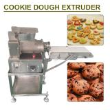 Good Quality Customized Size Cookie Extruder With Whear Flour, Fruits As Main Materials