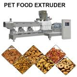 Factory Price Stainless Steel Pet Extruder Machine With Plc And Touch Scrren Controls