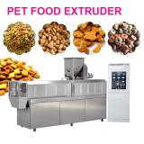 300kg Capacity Top Quality Pet Food Extruder Machine For Dog Food, Cat Food