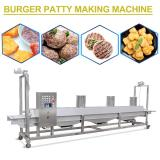 High Quality High Capacity Burger Patty Maker With Long Service Life