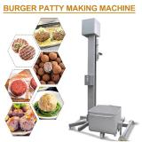 Hot Sell Stainless Steel Burger Maker With Beef, Lamb As Main Materials