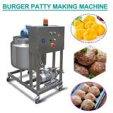 Low Investment Low Price Hamburger Machine With Stable Quality