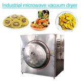 100-500 Kg/h Capacity High Quality Vacuum Dryer With Plc Automatic Control