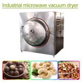 Pid Control Hot Selling Vacuum Drying Machine ,microwave Vacuum Drying Equipment