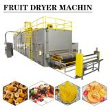 CE Compliant Automatic Wash Fruit Dryer Machine With Simple Operate