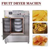 Reliable And Cheap Hot Air Circulation Commercial Dehydrator With High Efficiency