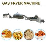 Industrial Price High Quality Gas Deep Fryer With Durable